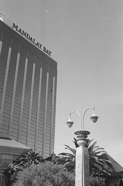 Las Vegas October 2017
