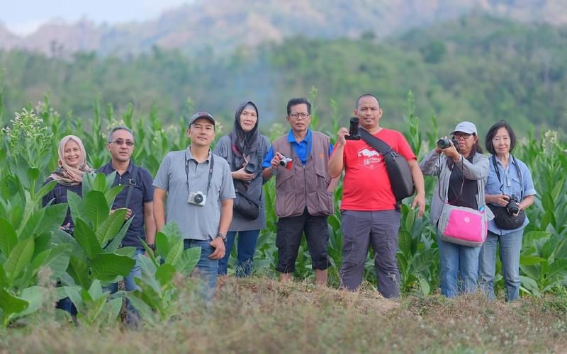 Tour Borobudur