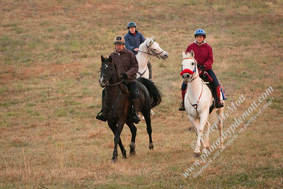 Kentucky Die Hard Endurance at Shaker Village Nov. 20, 2010
