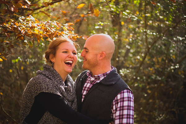 Catie & Trey Got Engaged