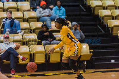 Tyler Junior College Women's Basketball vs. Paris Junior College By Cara Campbell