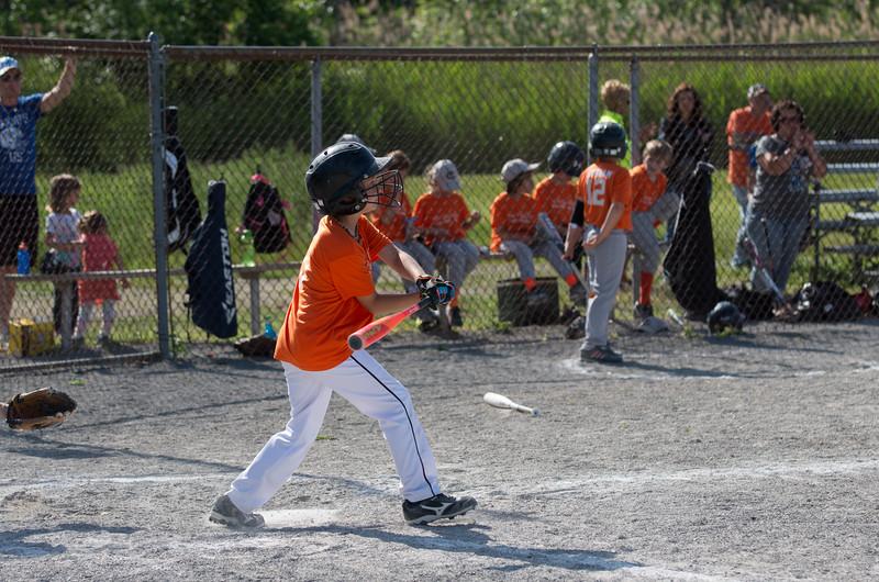 06.08.2016 - Tiger Baseball Photos - Mini Marauders 8U - Team Orange-4559.jpg