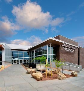 Dixie State University Eccles Fine Arts Center