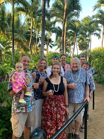 Nov Hawaii 2019
