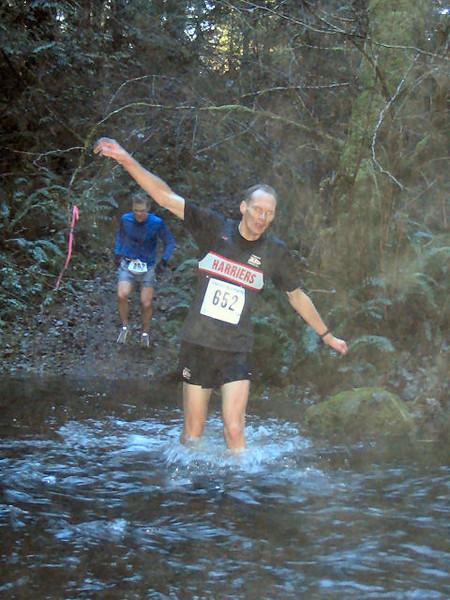 2004 Stewart Mountain XC - Gary Duncan