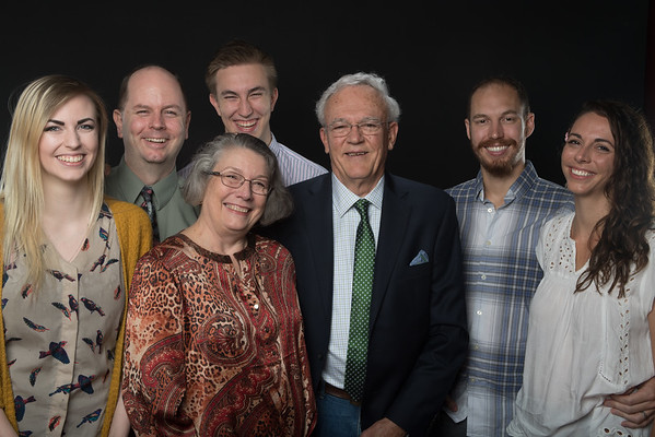 2016 Shepard Family