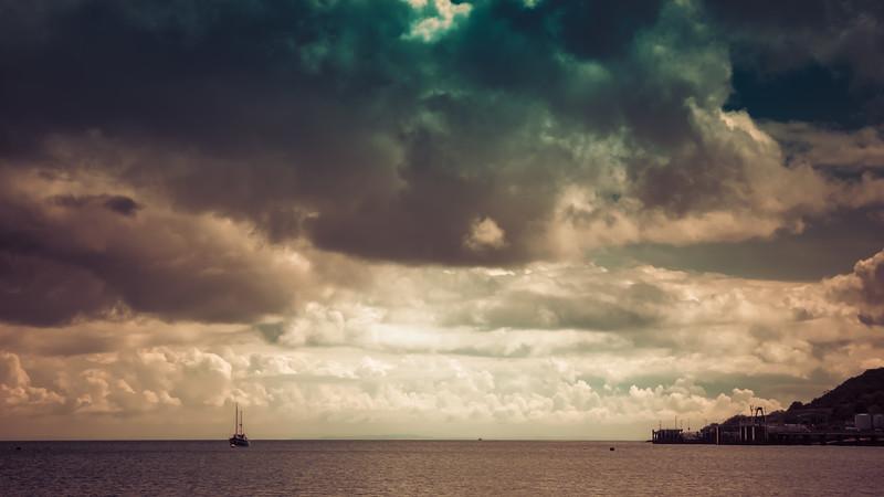 Brodick Bay
