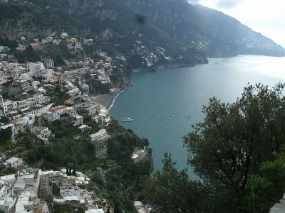 Sorrento: The Divine Amalfi Coast - 2013