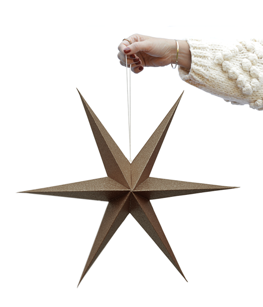 DD.105.20.5 brown paper sparkle stars.png