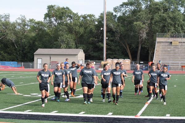 W Soccer Sept 6th