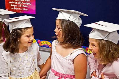 2009-06-04 Kindergarten Graduation