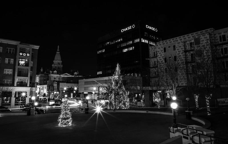 Christmas is Lafayette, Indiana
