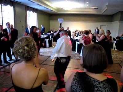 Julie & John's Wedding - April 2009 - VIDEOS