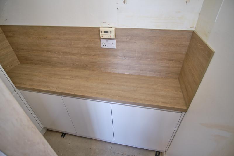 Kitchen 6 after