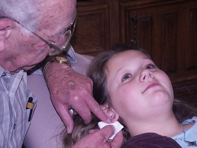 2004 The Dentist
