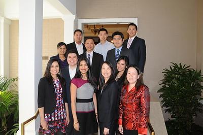 2-13-2014 DAABA Officers & Board