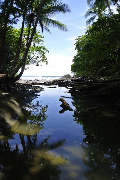 Costa Rica/ Panama '13
