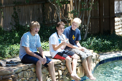 CBF Baptism June 2006