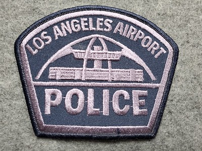 Los Angeles Airport Police