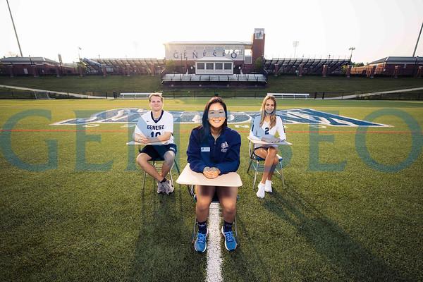 Student-Athlete Mentors (For Scene)