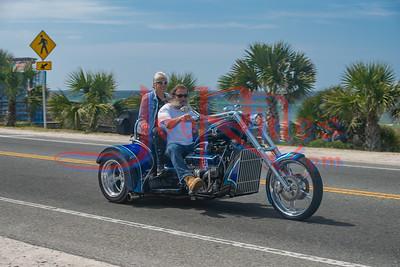 2021 Spring Rally Panama City Florida Motorcycle Photos