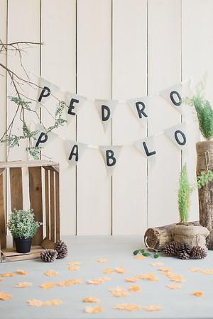 Pedro Pablo Cake Smash _ TOP PHOTOS