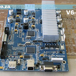 SKU: V6-MB, Motherboard Replacement for V-Auto Vinyl Cutter