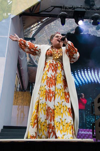 Bojana Stamenov (Serbia)