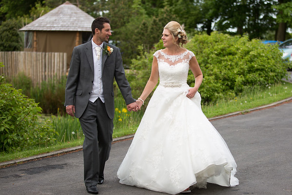 Chantelle and Rob