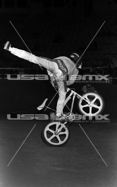 1985 - Cajun Nationals + Pro Spectacular - Shreveport, LA