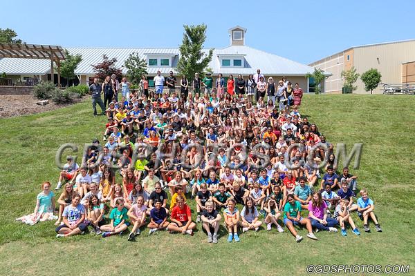 MIDDLE SCHOOL PHOTO 2019