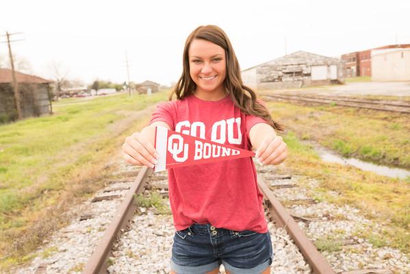 Kelsey Senior Last Shoot