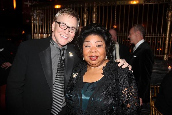 5th Annual Opera News Awards, November 19, 2009