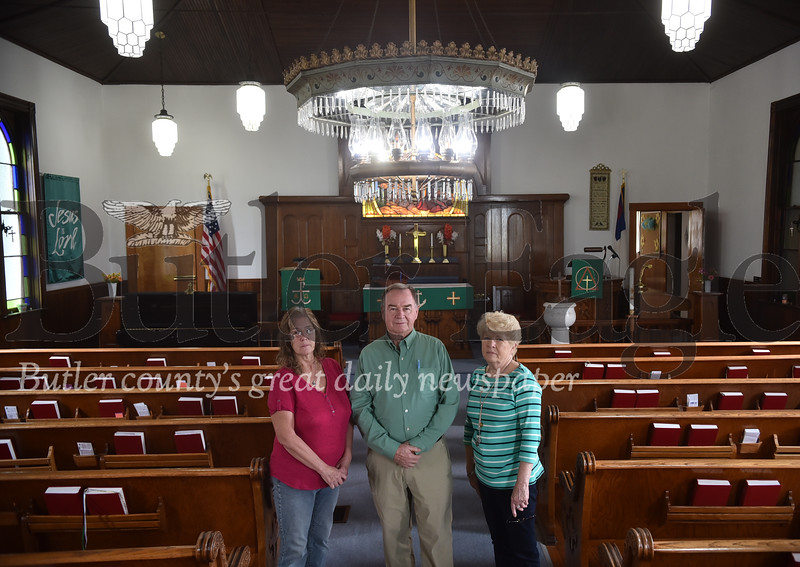 99353 Rider Lutheran Church o mark 175th anniversary Sept. 20