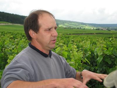 Burgundy 2007 2
