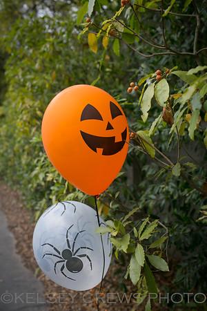 Marymount_Halloween Event