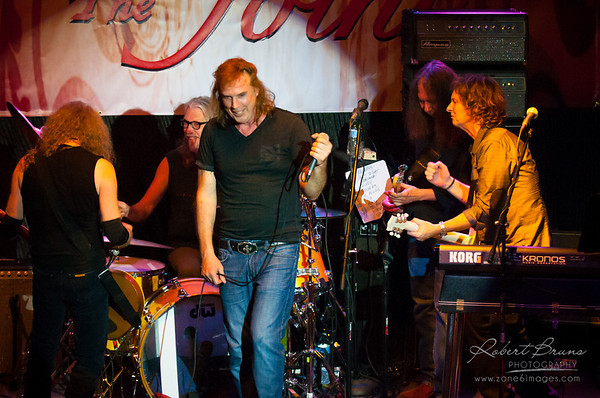 Waddy Wachtel Band-The Joint 11/24/2012