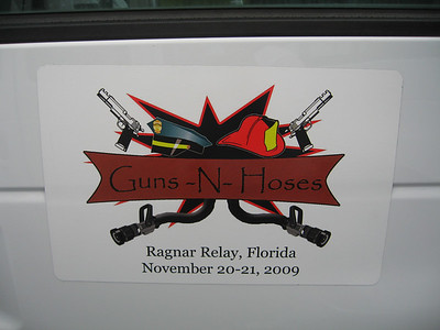 Ragnar Relay Race 2009