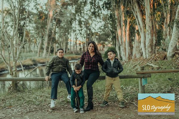 Sekayan-Darakdjian Family Portraits