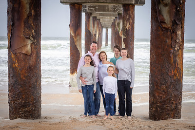 Milford Family Session