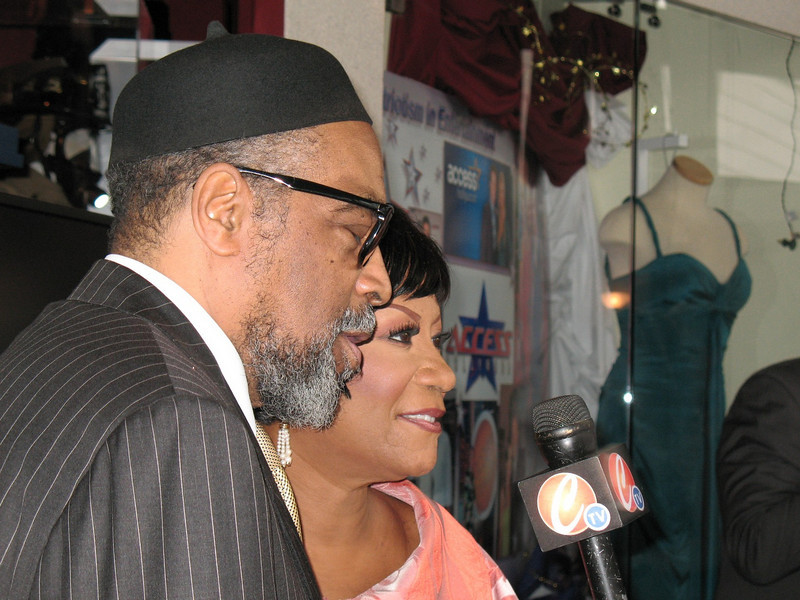 Record Producer and Philanthropist Kenneth Gamble and Patti .JPG
