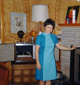 1961-1979:  Annapolis, Santa Barbara, UCSB, Grandchildren