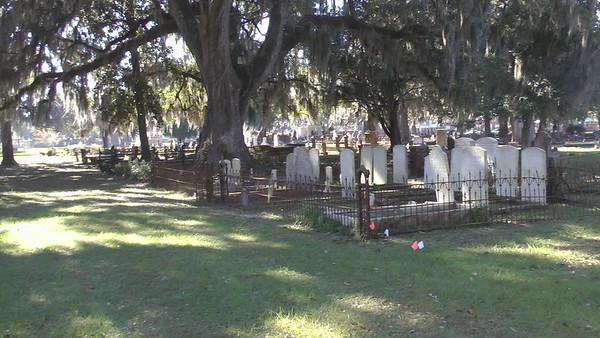 OGCS UnKnown Graves GPS  Marking Video 12-09-20