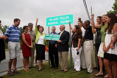 Millard Fuller Memorial Highway