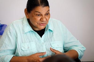 Joyce Ishaq