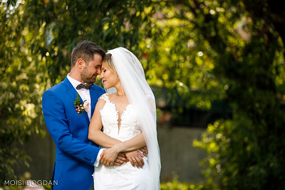 Alex & Andreea - Wedding day