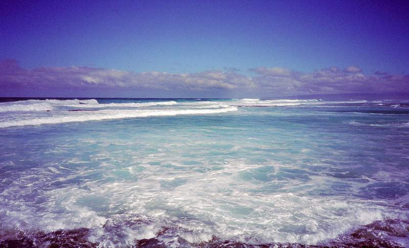 Surf golven