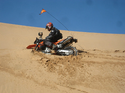 Christmas Dune Ride - Gordon's Well - 20DEC2008
