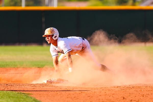Casteel Baseball