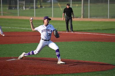2021-07-19 Spencer @ MOC/FV (3A Substate Baseball Tournament)